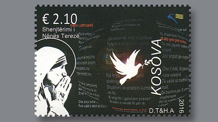 stamp-honoring-mother-teresa-stamp-of-year