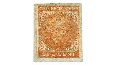 stamp-market-tips-confederate-states-john-calhoun