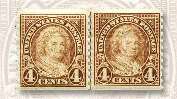 stamp-market-tips-martha-washington-coil-joint-line-pair