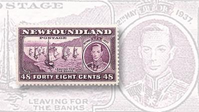 stamp-market-tips-tip-of-the-week-newfoundland-1937-king-george-vi-comb-perforation