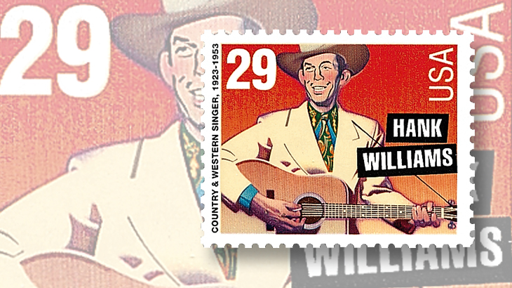 stamp-market-tips-united-states-hank-williams-perforation-variety