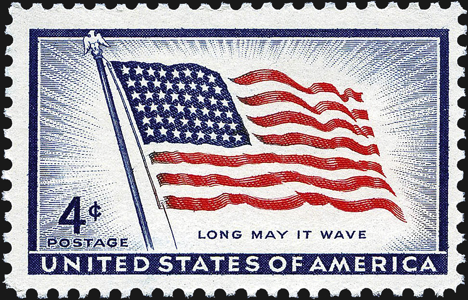 stamp-printing-giori-press-united-states-flag-stamp