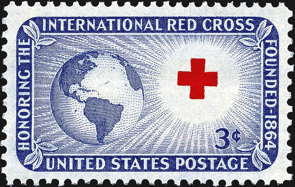 stamp-printing-huck-press-united-states-red-cross-stamp