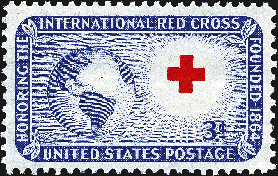 stamp-printing-huck-press-united-states-red-cross-stamp