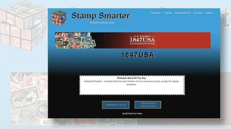 StampSmarter Website Offers A Multitude Of Tools For Collectors