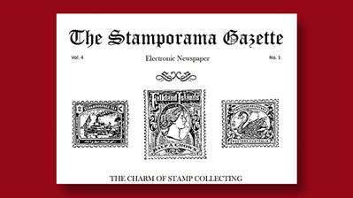 stamporama-gazette