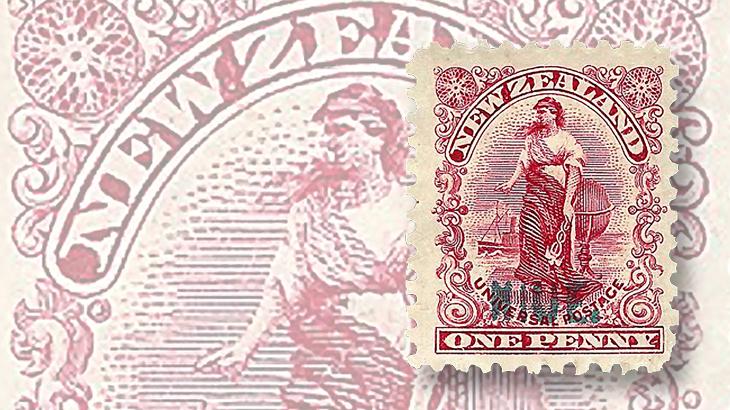stamps-down-under-new-zealand-overprints-niue-zealandia