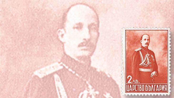 stamps-of-eastern-europe-bulgaria-1937-czar-boris-iii
