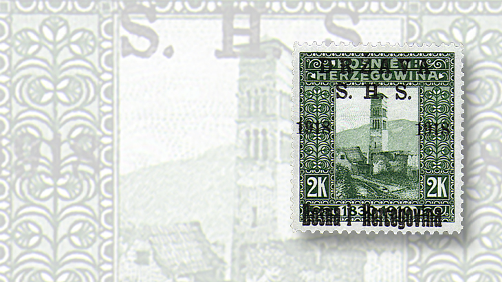 stamps-of-eastern-europe-serbia-croatia-slovenia-yugoslavia-bosnia-herzegovina