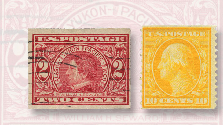 stamps-with-scissor-removed-perforations