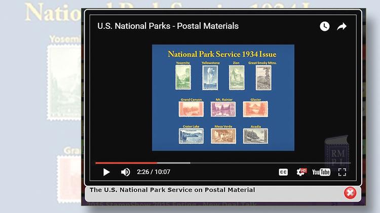 stampsmarter-us-national-parks-service-video
