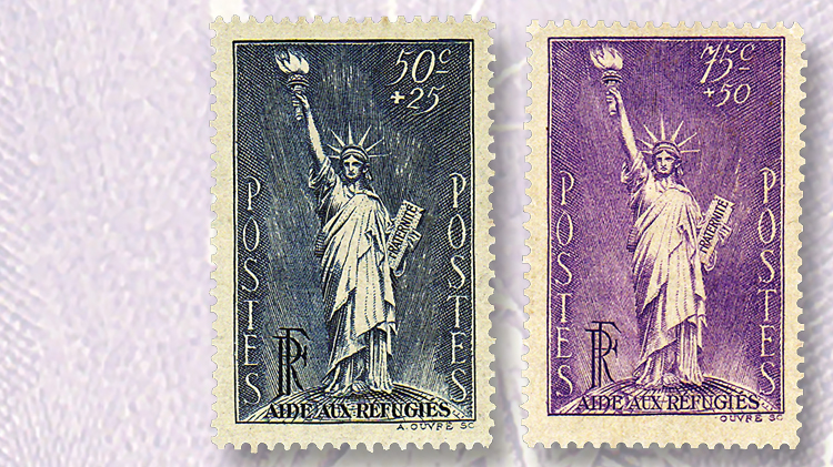 statue-of-liberty-semipostal-stamps