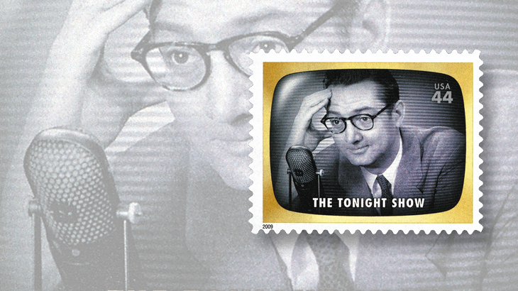 Image result for the first tonight show with steve allen