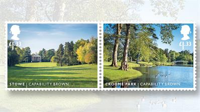 stowe-croome-park-stamps