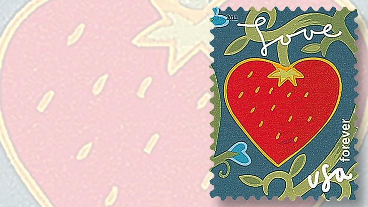 strawberries-love