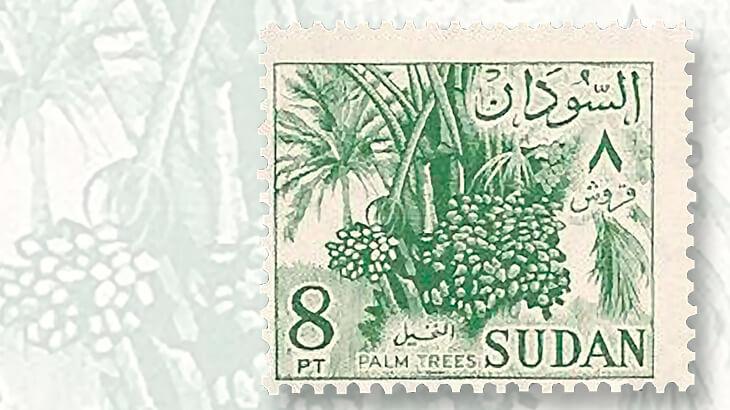 sudan-1962-8p-definitive