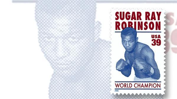 sugar-ray-robinson-boxing-commemorative