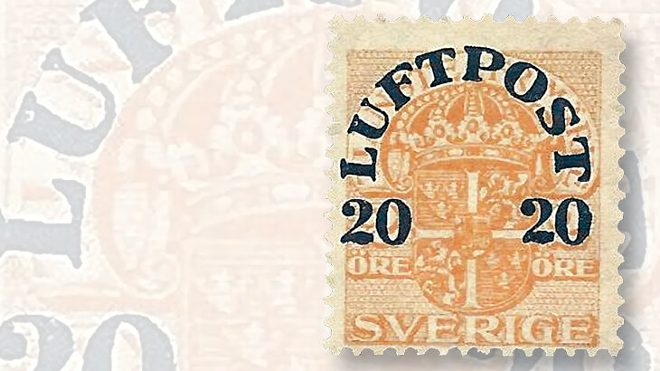 sweden-withdrawn-official-stamps