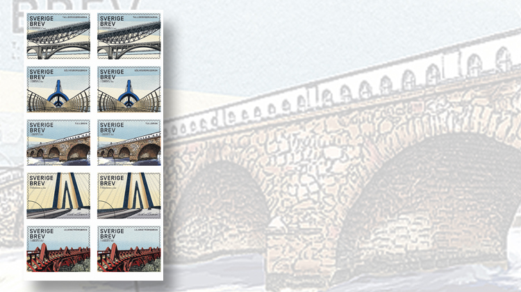 swedish-bridges-stamp-booklet