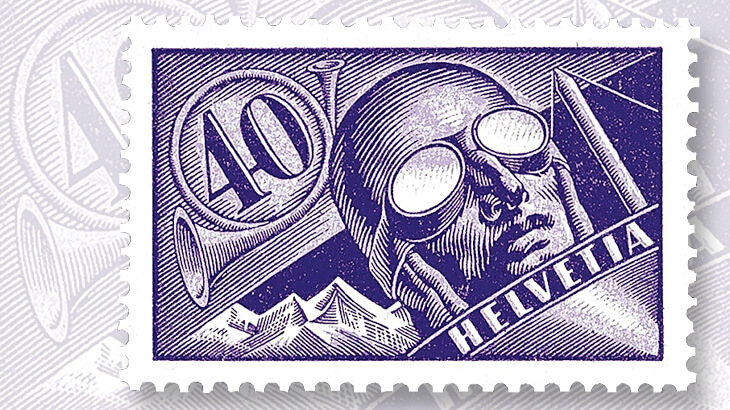 switzerland-1923-airmail-pilot-stamp