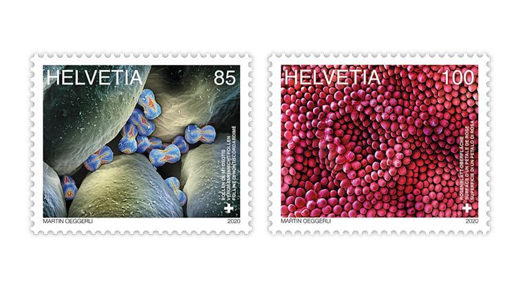 switzerland-2020-microscopic-art-stamps
