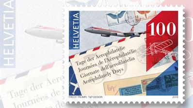 switzerland-aerophilately-day-stamp