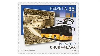 switzerland-post-bus-routes-2019-postage-stamp