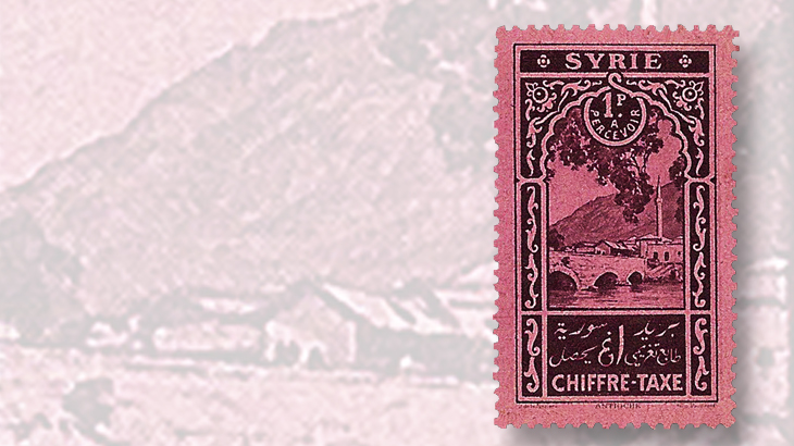 syrias-1925-antioch-stamp