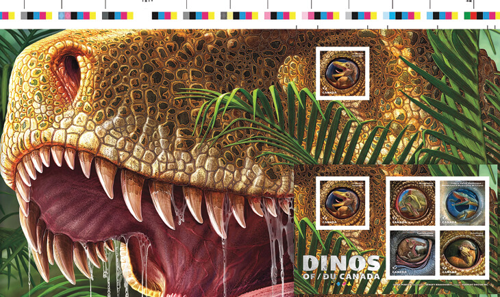 t-rex-stamps-dinos-of-canada