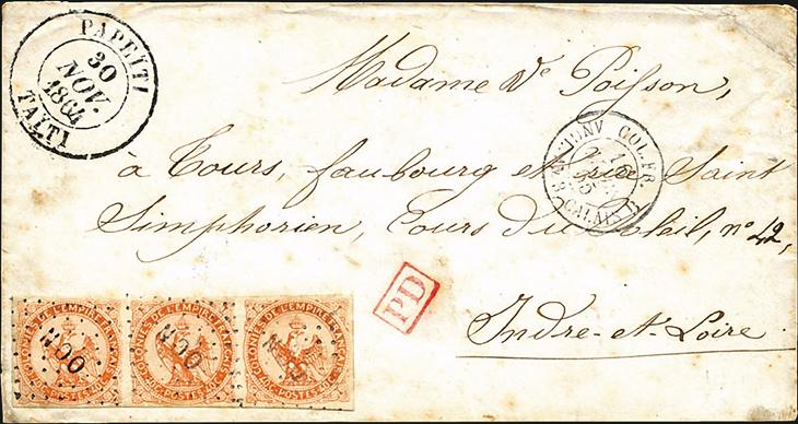 tahiti-to-france-cover-1864-feldman-auction-2015