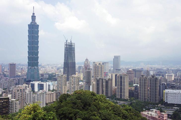 taipei-taiwan-cityscape