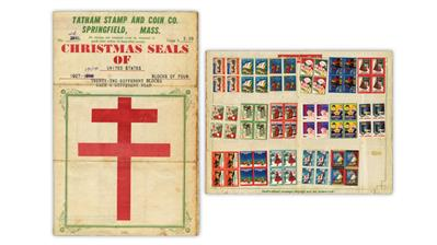 tatham-stamp-and-coin-company-christmas-seals-booklet