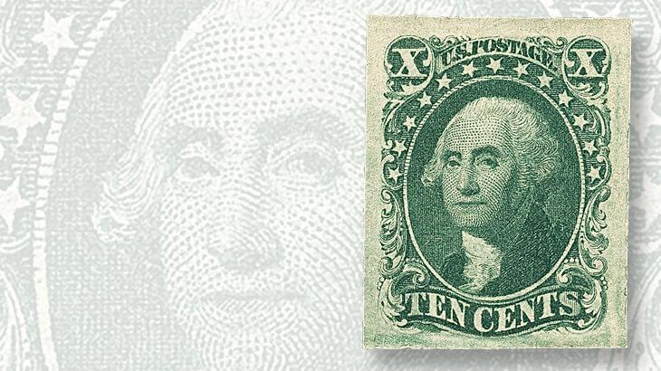 ten-cent-1855-washington-stamp