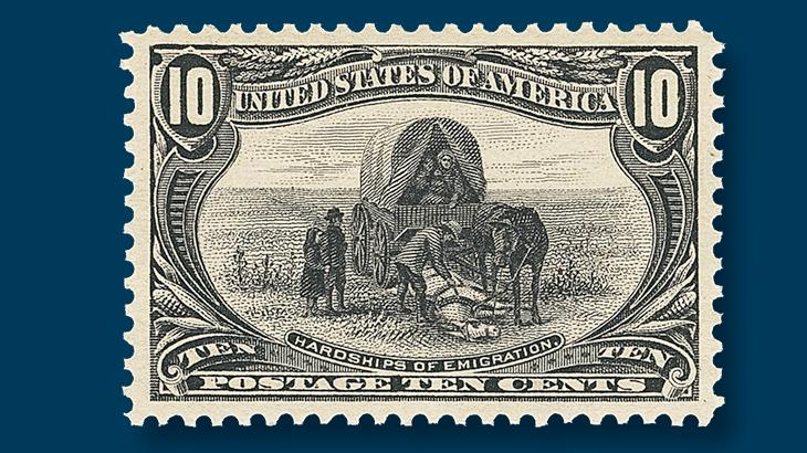 ten-cent-1898-trans-mississippi-set