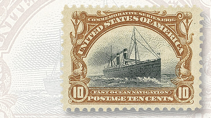 ten-cent-pan-american-exposition-stamp