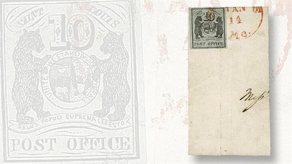 ten-cent-st-louis-bears-postmasters-provisional