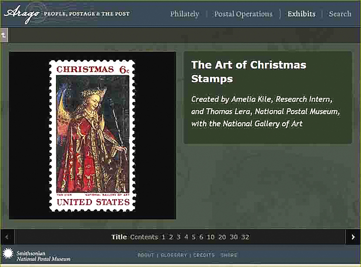 the-art-of-christmas-stamps-online-exhibit