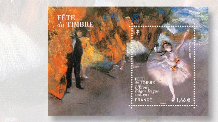 the-star-2017-fete-du-timbre-souvenir-sheet