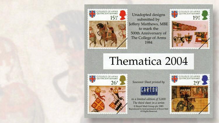thematica-exhibition-jeffery-matthews-souvenir-sheets