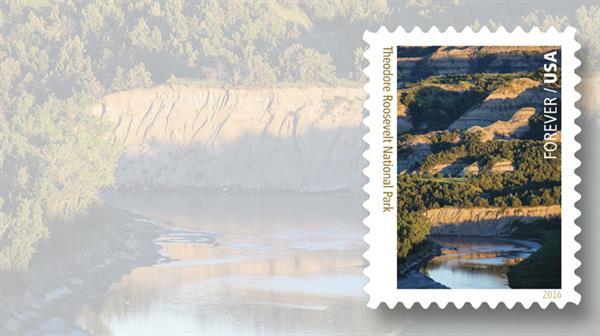 theodore-roosevelt-national-park-stamp