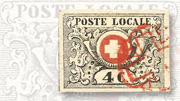 third-issue-four-centime-stamp