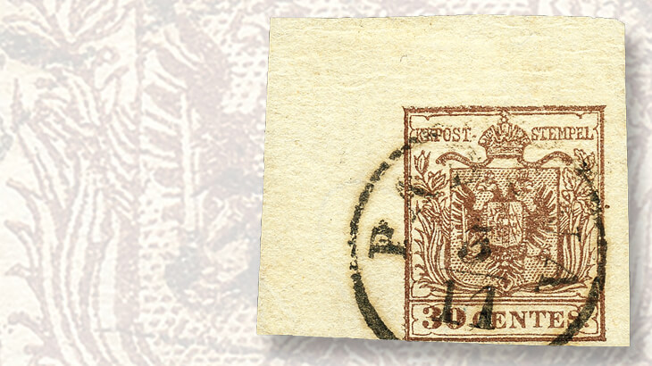 thirty-centesimo-stamp
