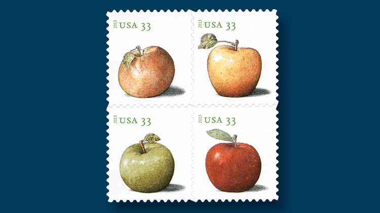 thirty-four-cent-definitive-postcard-rate-apple-stamps
