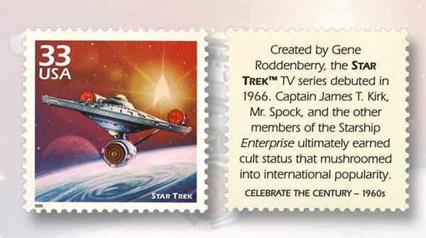 thirty-three-cent-star-trek-stamp-depicting-the-starship-enterprise