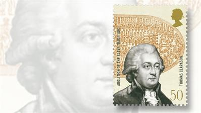 thomas-clarkson-abolitionist-stamp