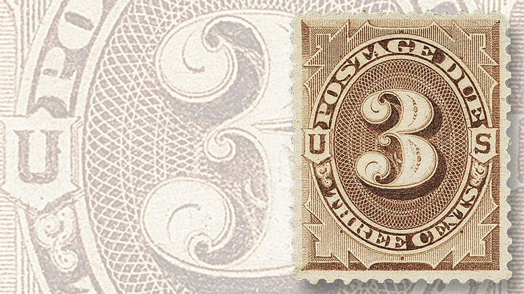 three-cent-postage-due