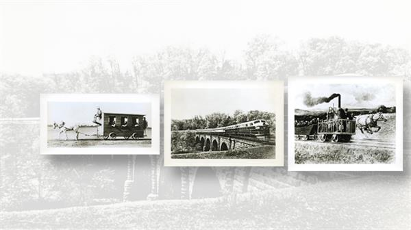 three-photos-1952-commercial-railroading-stamp