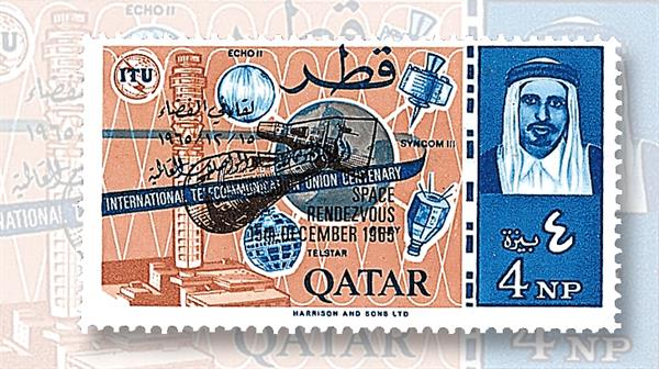 tip-of-the-week-qatar-satellite-telecommunications-overprints