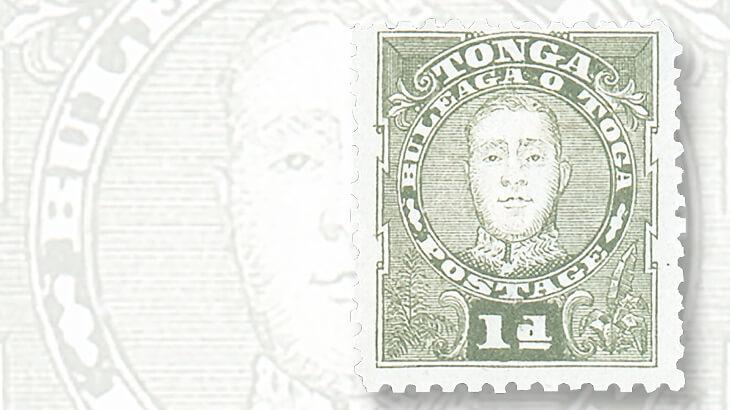 tonga-king-george-tupou-ii-stamp