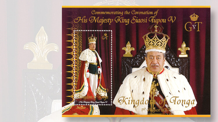tonga-king-siaosi-tupou-v-souvenir-sheet